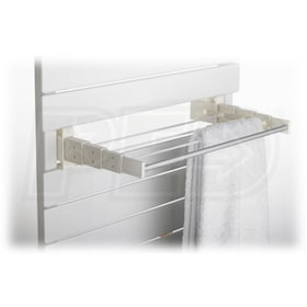 Runtal Omnipanel - Pull-Out Drying Rack - 30""