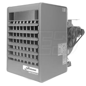 Modine BDP - 175,000 BTU - Unit Heater - NG - 80% AFUE - Power Vented - Stainless Steel Heat Exchanger - Blower