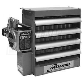 Modine HEX5 - 35 kW - Electric Unit Heater for Hazardous Locations - 480V/60Hz/3 Phase - Horizontal Orientation