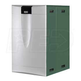 Peerless PF-1000 - 966K BTU - 96.6% Thermal Efficiency - Hot Water Propane Boiler - Direct Vent