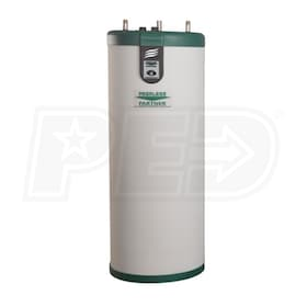 Peerless Partner - 70 Gallons - Indirect Fired Water Heater - Stainless Steel