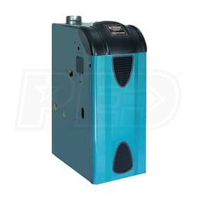Burnham ES28 - 208K BTU - 84.0% AFUE - Hot Water Gas Boiler - Chimney Vent