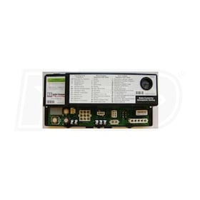 Burnham Replacement Intelligent Hydronic Control