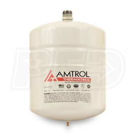 Amtrol Therm-X-Trol - 3.2 Gallon - In-Line Thermal Expansion Tank