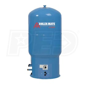 Amtrol WH-41L - 41 Gal. - Indirect Water Heater - Red