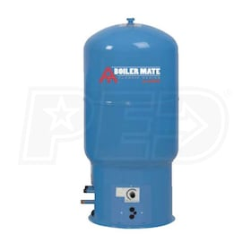 Amtrol WHS-80ZDW - 80 Gal. -  Double Wall Indirect Water Heater