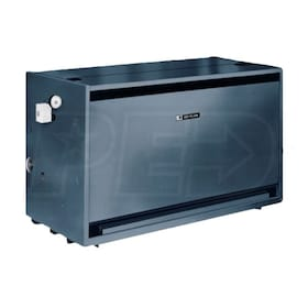 Weil-McLain EGH-95-S-PIN-T - 208K BTU - 82.3% Thermal Efficiency - Steam Gas Boiler - Chimney Vent - With Tankless Opening