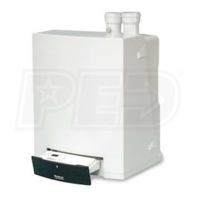 Buderus GB142/24 - 75K BTU - 95.0% AFUE - Hot Water Gas Boiler - Direct Vent