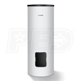 Buderus SM - 103 Gallons - Indirect Fired Water Heater - Thermoglaze Lined