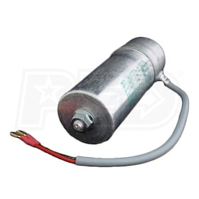 Grundfos UPS - 25 microfarad - Capacitor - For Use With Grundfos UPS40-40/4 Pump