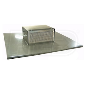 Goodman Manual Damper - Horizontal