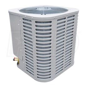 Ameristar M4AC4 - 1.5 Ton - Air Conditioner - 14 Nominal SEER - Single-Stage - R-410A Refrigerant