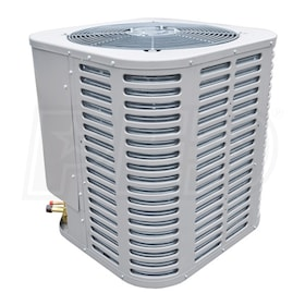 Ameristar M4HP4 - 1.5 Ton - Heat Pump - 14 Nominal SEER - Single-Stage - R-410A Refrigerant