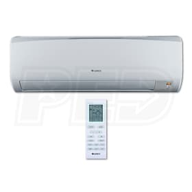 Gree Rio - 9,000 BTU/Hr - Mini Split Indoor Unit - Wall Mounted - Heat Pump