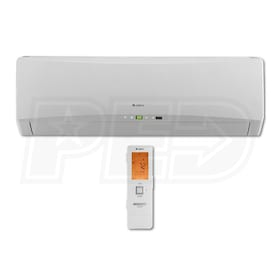 Gree Terra 24k BTU Wall Mounted Unit - For Multi or Single-Zone