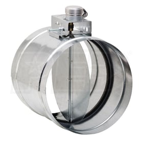 "Fantech ADC - Shut Off Damper - 4"" Duct"