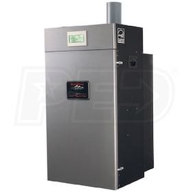 Burnham ALP105B - 96K BTU - 95.0% AFUE - Hot Water Gas Boiler - Direct Vent