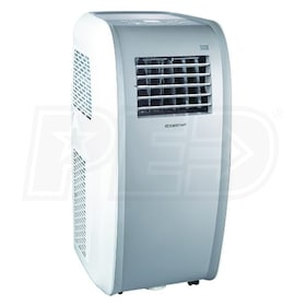 Edgestar -  13,500 BTU Portable Air Conditioner - Single Hose