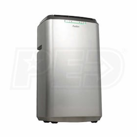Avallon - 12,000 BTU Portable Air Conditioner - Dual Hose
