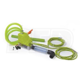 Aspen Maxi Lime - Mini Split Condensate Pump Kit - 230V - Up to 157,000 BTU/hr (Scratch & Dent)