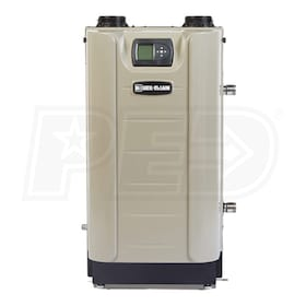 Weil-McLain EVG 399 - 383K BTU - 96.5% AFUE - Hot Water Gas Boiler - Direct Vent