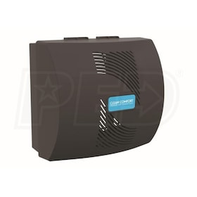 Clean Comfort 18 GPD - Fan Evaporative Humidifier - Manual Aquastat