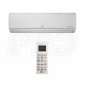 LG 12k BTU Wall Mounted Unit - For Multi or Single-Zone