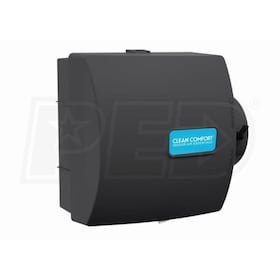 Clean Comfort 12 GPD - Evaporative Humidifier - Manual Aquastat