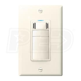 Panasonic WhisperControl - Condensation Sensor - White - Humidity Control - Countdown Timer - On/Off