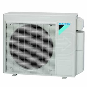 Daikin - 24k BTU - Outdoor Condenser - For 2-3 Zones