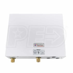 Eemax ED032 - 4.0 GPM at 60° F Rise - 480V / 3 Ph Tankless Point of Use Water Heater