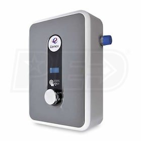 Eemax HA036 - 4.0 GPM at 60° F Rise - 240V / 1 Ph Tankless Point of Use Water Heater