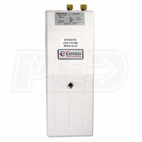 Eemax AccuMix - 10.0 kW - Electric Tankless Water Heater - 277 V - Hardwired - Top Connections