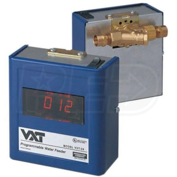 Hydrolevel VXT-120 Residential Steam Boiler Water Feeder, 120 VAC