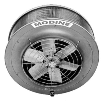 (SCRATCH & DENT) MODINE V42S01 VERTICAL HYDRONIC UNIT HEATER ################### # ALL SALES FINAL # ################### MC85768