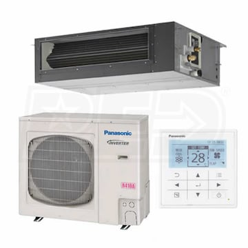 Panasonic Heating and Cooling 36PEF2U6