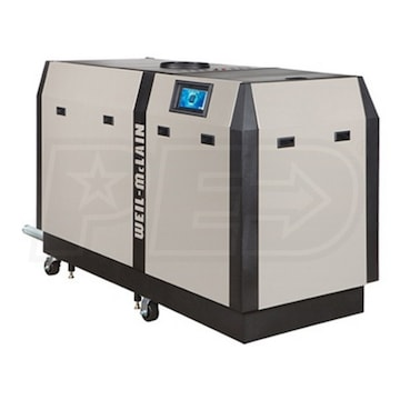 Weil-McLain 383600012 SF1000L - 958K BTU - 95.8% Thermal Efficiency ...