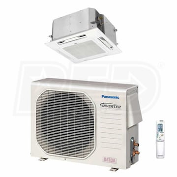 Panasonic Heating and Cooling E12RB4U