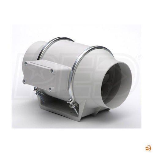 Soler Amp Palau Td 150 Td Series Inline Mixed Flow Duct Fan