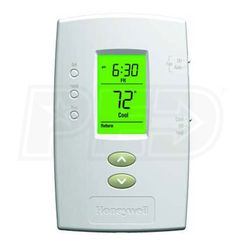 Honeywell Th2110d1009 Pro 2000 Programmable Thermostat
