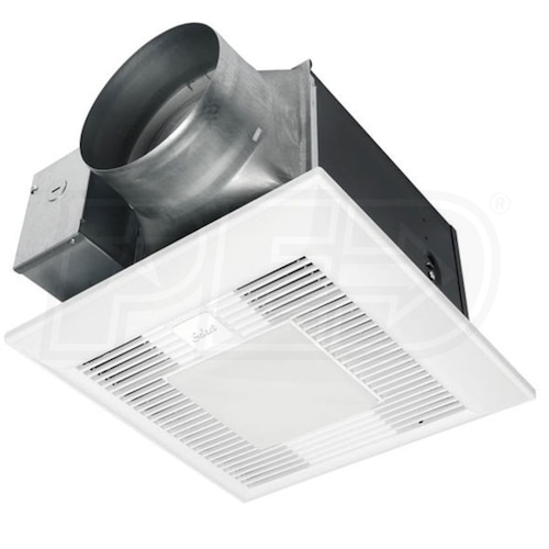 Panasonic fv 11 15vkl1 whisperlite 150 cfm bathroom - Panasonic bathroom ventilation fans ...