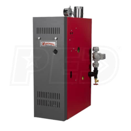 Crown Boiler Co. AWR140BNST3PSU