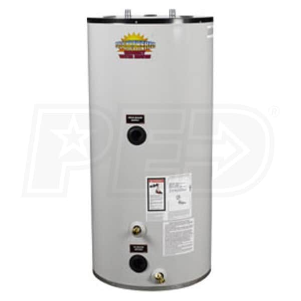Crown Boiler Co Mt050gbr Crown Boiler 50 Gal