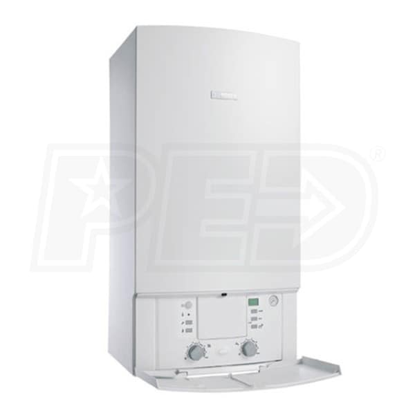 Bosch Thermotechnology ZWB42-3