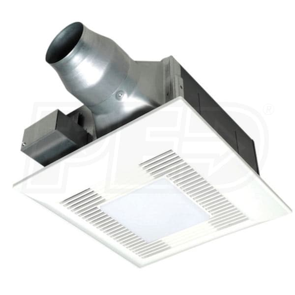 Panasonic ventilation fv 08 11vfl5 panasonic whisperfit - Panasonic bathroom ventilation fans ...