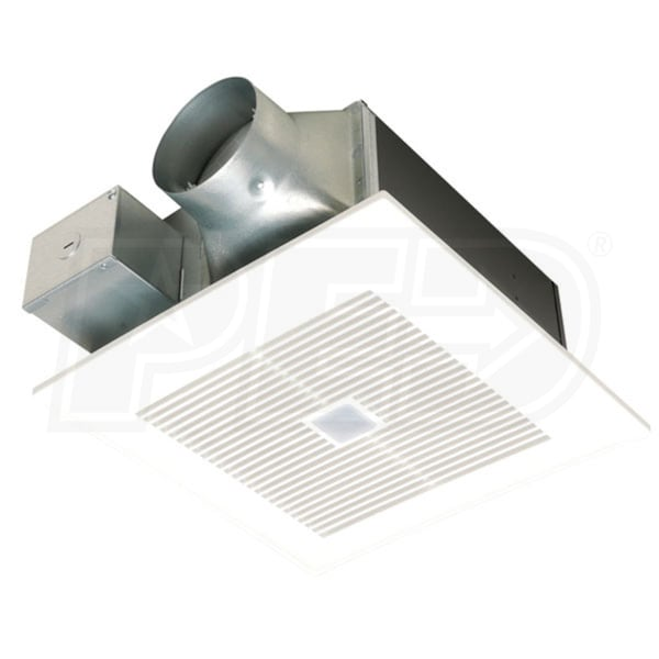 Panasonic ventilation fv 08 11vfm5 panasonic whisperfit - Panasonic bathroom ventilation fans ...